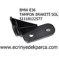 Bmw 3Seri E36 Kasa Ön Tampon Braketi Ýç Sol