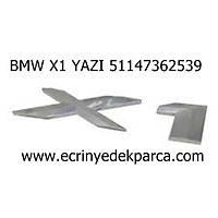 YAZI BMW X1 51147362539