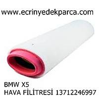 HAVA FÝLTRESÝ BMW X5 13712246997