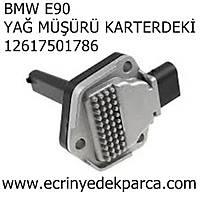 Bmw 3Seri E90 Kasa Yað Seviye Sensörü Karterdeki