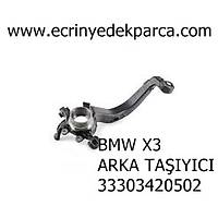 BMW X3 ARKA TAÞIYICI 33303420502