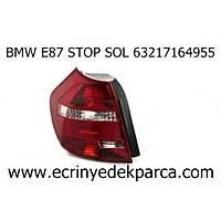 BMW E87 STOP SOL 63217164955