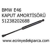 BMW E46 AMORTÝSÖR KAPUT 51238202688