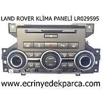 LAND ROVER FREELANDER1 KLÝMA PANELÝ LR029595