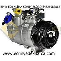 Bmw 3Seri E90 Kasa Klima Kompresörü