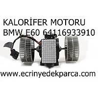 Bmw E60 Kasa Kalorifer Motoru