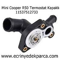 Mini Cooper R50 Termostat Kapaklý