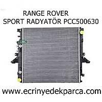 RANGE ROVER SPORT RADYATÖR PCC500630