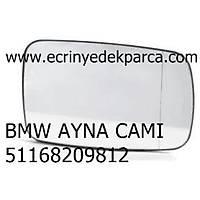 BMW AYNA CAMI 51168209812