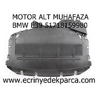 Bmw E39 Kasa Motor Alt Muhafaza