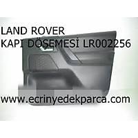 LAND ROVER FREELANDER1 KAPI DÖÞEMESÝ LR002256