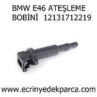ATEÞLEME BOBÝNÝ BMW E46 12131712219