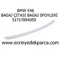 Bmw 3Seri E46 Kasa Bagaj Çýtasý