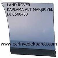 LAND ROVER FREELANDER1 KAPLAMA ALT MARÞPÝYEL DDC500450
