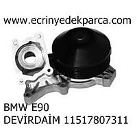 Bmw 3Seri E90 Kasa Devirdaim