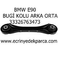 Bmw 3Seri E90 Kasa Arka Orta Bugi Kolu