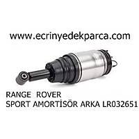RANGE  ROVER SPORT AMORTÝSÖR ARKA LR032651