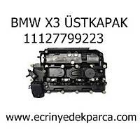 BMW X3 ÜST KAPAK 11127799223