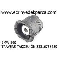Bmw 3Seri E90 Kasa Travers Takozu Arka