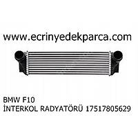 ÝNTERKOL RADYATÖRÜ BMW F10 17517805629