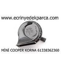 MÝNÝ COOPER KORNA 61338362360