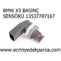 Bmw X3 E83 Kasa Yakýt Kontrol Valfi 13537787167