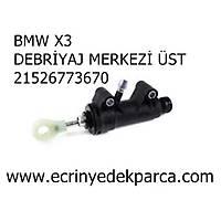 DEBRÝYAJ MERKEZÝ BMW X3 ÜST21526773670