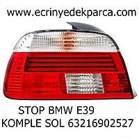 Bmw E39 Kasa Stop Sol Led