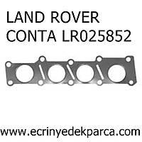 LAND ROVER FREELANDER2 CONTA EGSOZ MANÝFOLT LR025852