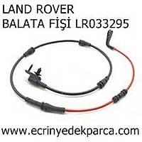 LAND ROVER BALATA FÝÞÝ LR033295
