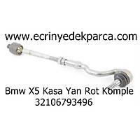 Bmw X5 Kasa Yan Rot Komple