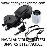 HAVALANDIRMA ÜNÝTESÝ BMW X511127793163