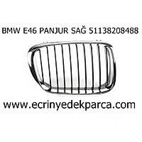 BMW E46 PANJUR SAÐ 51138208488