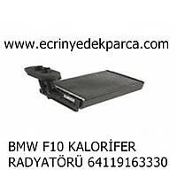 KALORÝFER RADYATÖRÜ BMW F10 64119163330