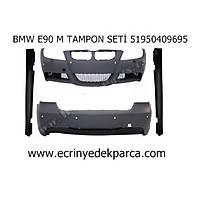 BMW E90 M TAMPON SETÝ 51950409695