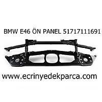 BMW E46 ÖN PANEL 51717111691