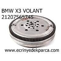 BMW X3 VOLANT 21207565745