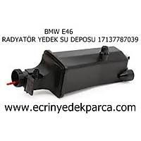 Bmw 3Seri E46 Kasa Radyatör Yedek Su Deposu