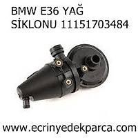 BMW E36 YAÐ SÝKLONU 11151703484