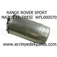 RANGE ROVER SPORT FÝLTRE MAZOT WFL000070