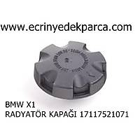 Bmw X1 E84 Kasa Radyatör Kapaðý 17117521071