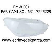 Bmw 7 Seri F01 Kasa Far Camý Sol