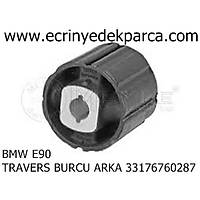 Bmw 3Seri E90 Kasa Travers Burcu Arka