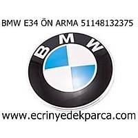 BMW E34 ÖN ARMA 51148132375