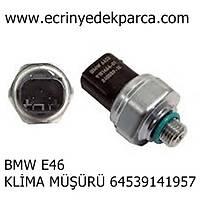 Bmw E60 Kasa Klima Basýnç Müþürü
