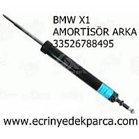 Bmw X1 E84 Kasa Amortisör Arka