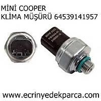 Mini Cooper R50 Klima Müþürü