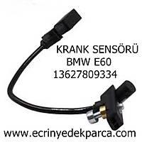 Bmw 5Seri E60 Kasa Krank Sensörü