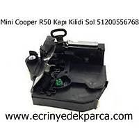 Mini Cooper R50 Kapý Kilidi Sol