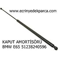 Bmw 7 Seri E65 Kasa Kaput Amortisörü